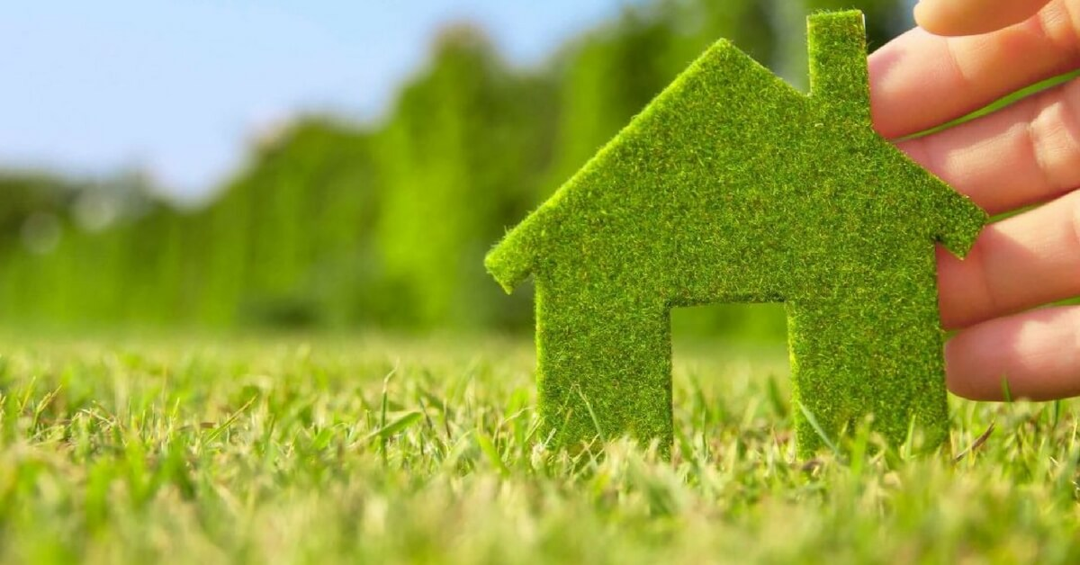 Eco Friendly Architecture – A Growing Trend In Going Green