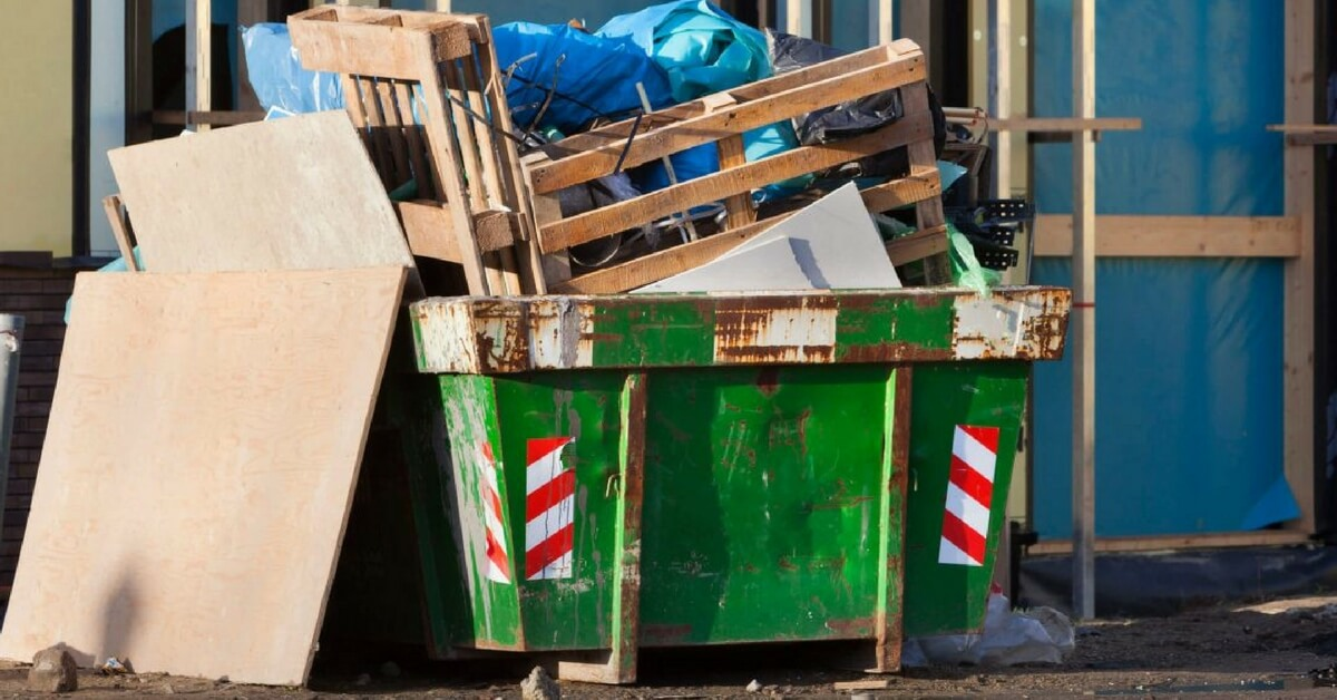 Skip Rental Tips in Essex – Make The Most Of Your Skip Hire