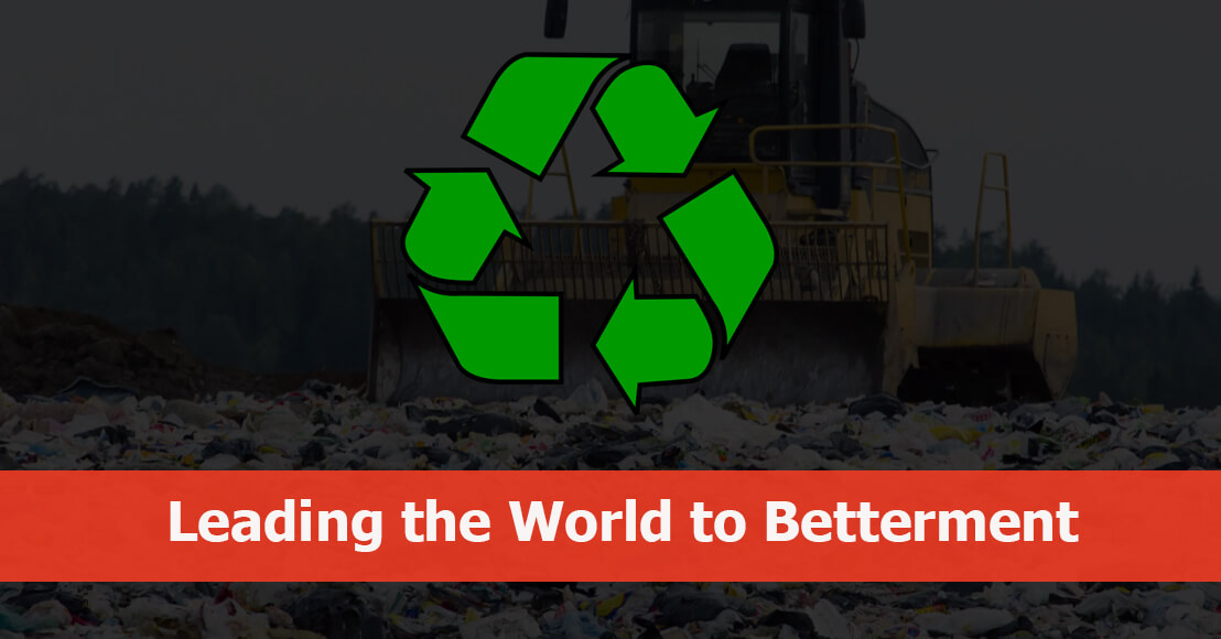The Importance of Recycling In Waste Management