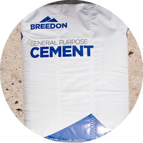 Cement aggregates essex